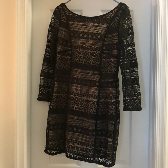 Madison Marcus Dresses & Skirts - Lace dress